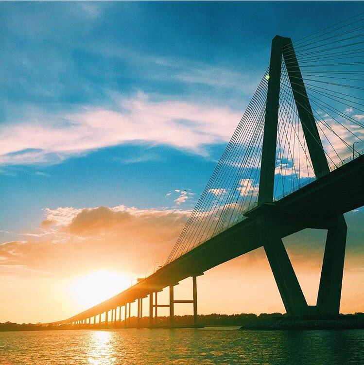 CHStoday Ravenel Bridge