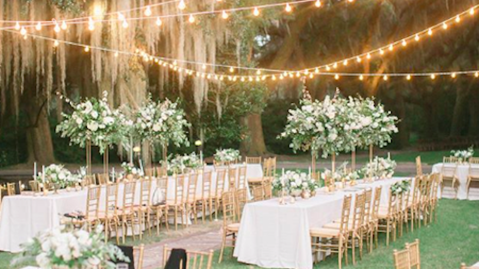 Wedding Venues In Charleston S C Chstoday