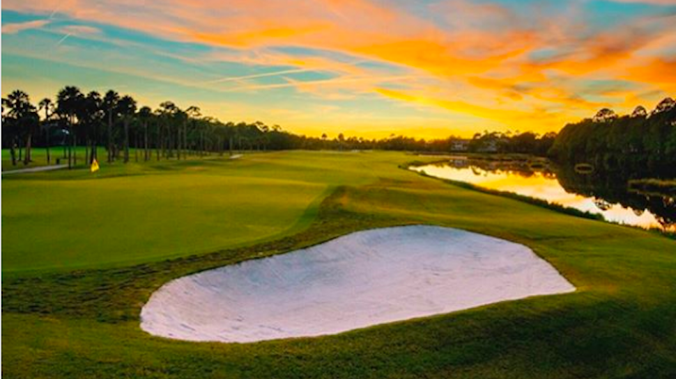 e336204ef Guide to golf courses in Charleston