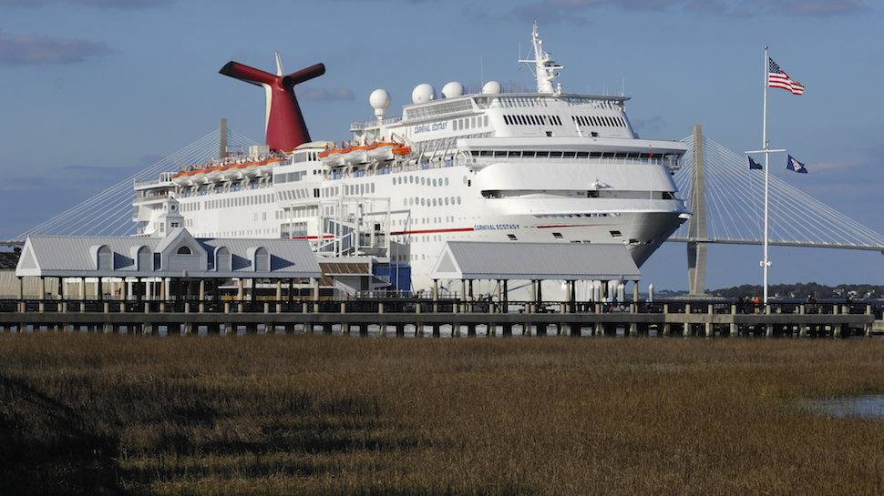Cheap Cruises From Charleston - CruiseCheap.com